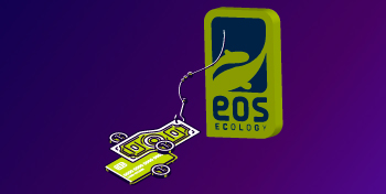 EOS Ecology — a major fraud - image