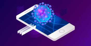 The coronavirus tracking App Immuni Coronavirus lacks blockchain - image