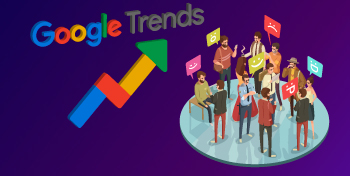 Google Trends: high interest in the crypto industry - image