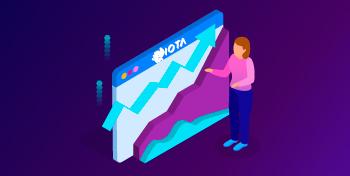 New decentralized IOTA market - image