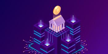International economic forum: instruments for blockchain usage - image