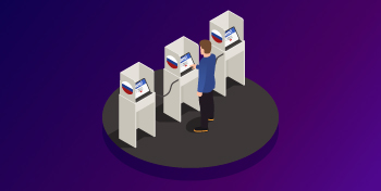 Russia will hold voting on blockchaon - image