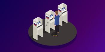 Россия будет использовать голосование на блокчейне - image