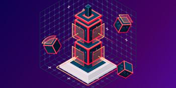 Most Chinese technological startups study blockchain technology - image