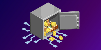 """Will Bitcoin replace gold as a """"traditional asset in a safe haven""""? Experts argue - image"""