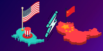 Tense relations between the US and China: the fragility of the US economy is responsible for the rise in BTC prices - image