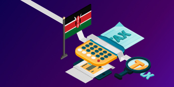Digital tax in Kenya: the main burden falls on users of crypto platforms - image
