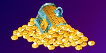 В 2020 году Bitcoin уже превзошел золото и драгоценные металлы - image