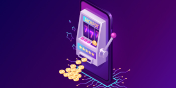 Is there a close correlation between illegal gambling and cryptocurrency - image