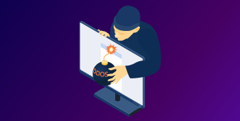 Attackers send e-mails in Austria with bomb threats demanding a ransom in crypto - image