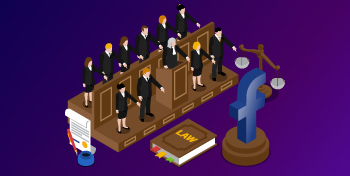 Facebook may be threatened with contempt of court - image