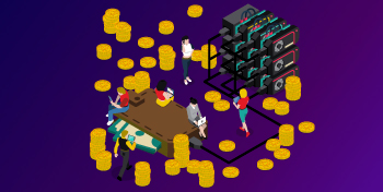Cryptocurrencies in the future: replacement of fiat money or service tokens? - image