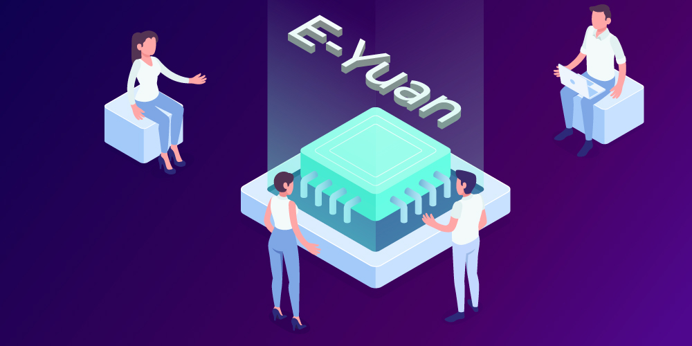 Hong Kong to take advantage of E-Yuan opportunities