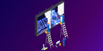 Blockchain in the advertising industry - image