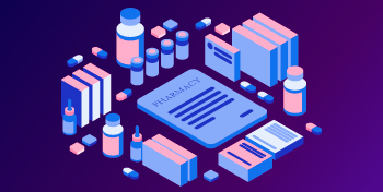 Blockchain in the field of health care - image