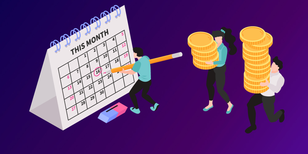 How to operate short-term investments