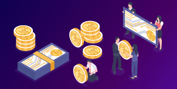 Cryptocurrency as a way to raise capital: ICO, IEO, STO provide an alternative to the old-school IPO. Part two - image