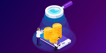 What are the types of cryptocurrency exchange - image