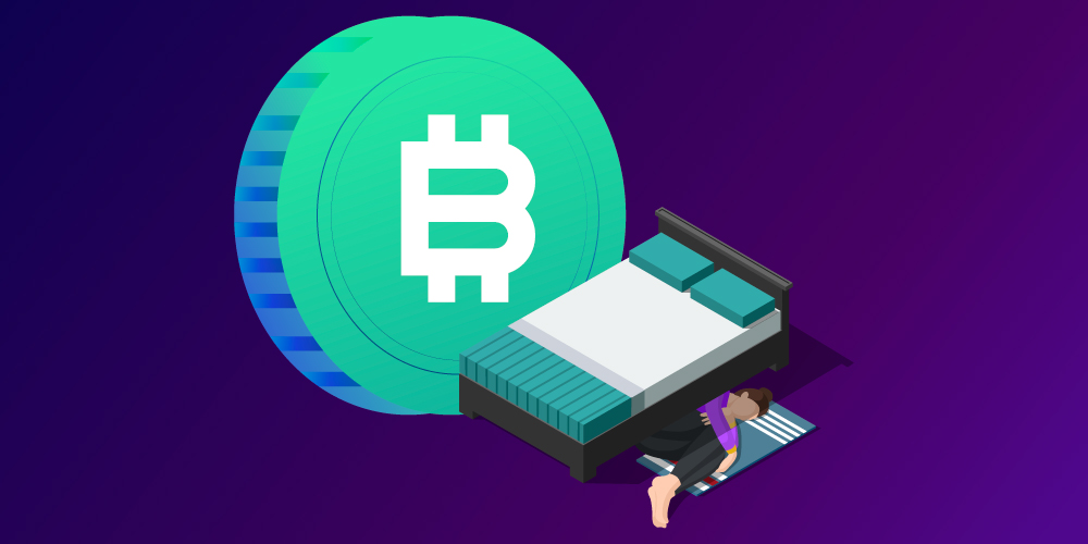 What are the goals set by Bitcoin and banks today
