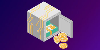 Report: slow progress in the cryptocurrency storage sector - image