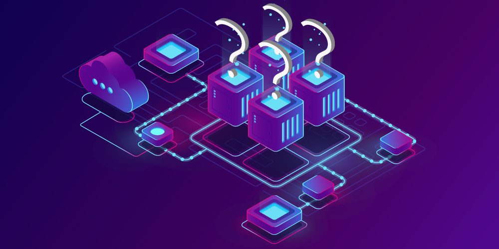 How the blockchain system works in the electric power industry
