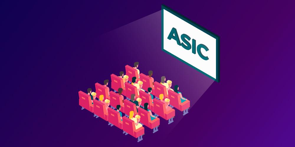 ASIC system development prospects