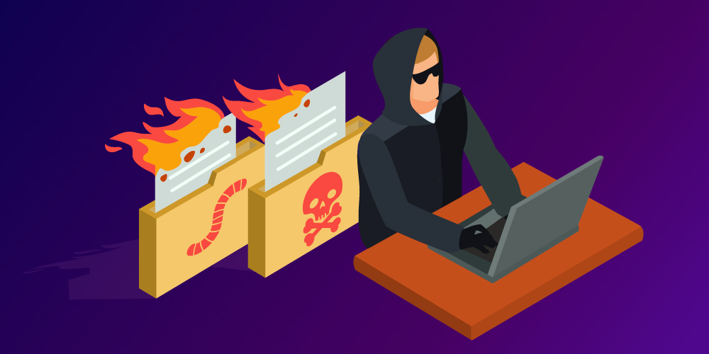 The number of ransomware attacks is growing