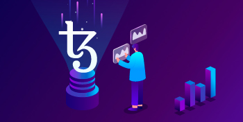 Tezos: how much will XTZ cost in 2021 and in the future - image
