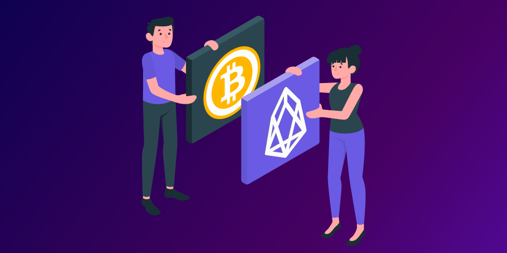 What makes EOS different from other cryptocurrencies