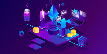 Ethereum: what will drive the price of Ethereum in 2021 - image