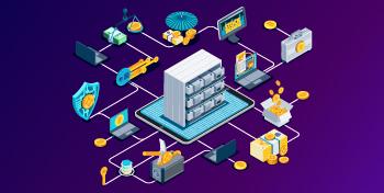 Popularization of the blockchain technology - image
