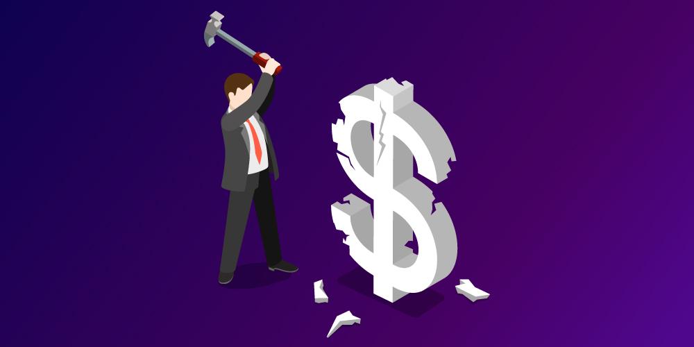 Crypto Revolt: A big pipe dream?