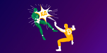 Banking and Bitcoin: Can Cryptocurrency Kill Banks? - image