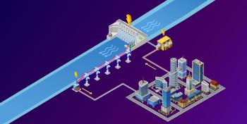 Продажа частных гидроэлектростанций в Китае - image